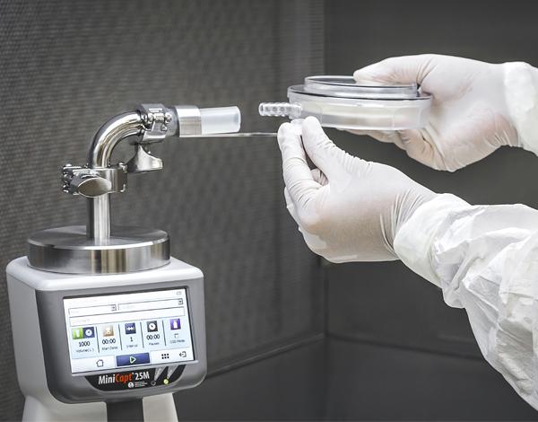 Mikrobiološko Uzorkovanje i Obezbeđivanje Sterilnosti
